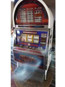Universal Slot Machine For Sale