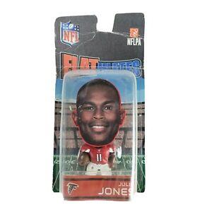 Atlanta Falcons Julio Jones Forever Collectibles Flathlete Figurine