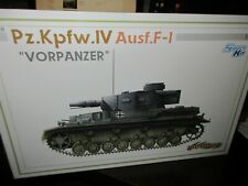 DRAGON CYBER HOBBY 1/35th SCALE # 6398 GERMAN Pz.Kpfw.1V Ausf.F1 SMART KIT #19