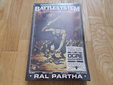 BATTLESYSTEM AD&D - BILLIDÚM - Ral Partha 10-561 - Miniatures Brigade 25mm