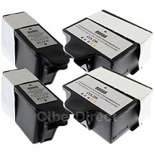 4 printer ink cartridges for the KODAK EASY SHARE 5500