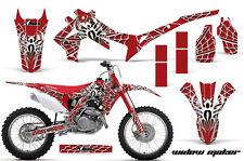 Honda CRF 450 R Graphic Kit AMR Racing Decal Sticker Part CRF450R 13-14 WM WR