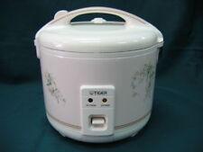 TIGER Rice Cooker 1.8L 10Cup For2-10people Sameas ZOJIRUSHI TOSHIBA MIDEA TATUNG