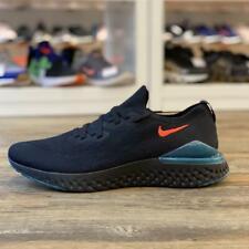 Nike Epic React Flyknit 2 Gr.44,5 Sneaker schwarz CI1974 001 Herren Schuhe Runni