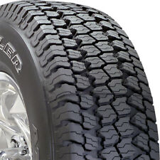 2 NEW P265/70-17 GOODYEAR WRANGLER AT/S 70R R17 TIRES  31227