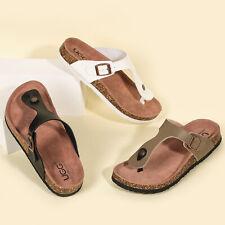【SALE】UGG Summer Beach Slip-on Flats Beck Sandals Comfortable Slippers