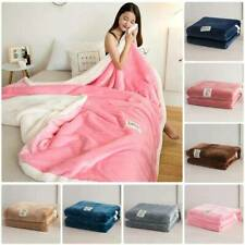 Skin Affinity Household Blanket Blanket Flannel Air Conditioning Home Textiles