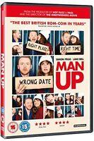 Man Up [DVD] [2015] [DVD][Region 2]