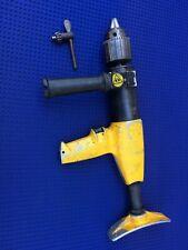 Atlas Copco Lbb45 H006 Pistol Grip Air Drill 600 Rpm 58 Jacobs Chuck