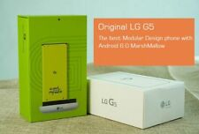LG G5 VS987 - 32GB - Titan (Verizon) Factory Unlocked CDMA + GSM