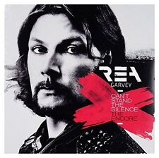 Rea Garvey Can't stand the silence-The encore (2012; 16 tracks) [CD]