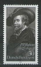 Nicht bestimmte postfrische Briefmarken aus der BRD (ab 1948) als Satz