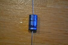 10x Philips Axial Capacitor | 470uF | 25V
