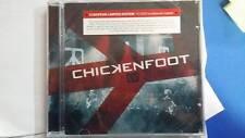 """CHICKENFOOT """" Lv """" CD"""