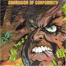 CORROSION OF CONFORMITY - Animosity CD