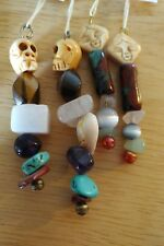 Pagan Voodoo Doll Protection From Evil Amulet Wicca Magick Charm Talisman Witch
