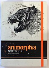 Animorphia Notebook by Kerby Rosanes 9781910552230 (Paperback, 2016)