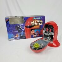 *RARE* Micro Machines Star Wars Royal Guard Death Star II Action Set Galoob 1996