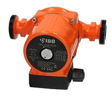 "IBO 1""OHI 25-40/180 Circulator Pump Central Heating replaces GRUNDFOS DAB MYSON"
