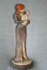 ROYAL DOULTON - CL4010 ' PHILIPPA ' FROM THE CLASSIQUE FIGURINES COLLECTION