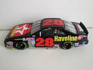Davey Allison Historical Series 28 Havoline 1993 Thunderbird 1 Of 2988