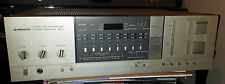 Vintage Pioneer Home Stereo Receiver SX-6 integrated Audio amplifier