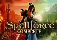SpellForce - Complete Collection | Steam Key | PC | Digital | Worldwide