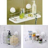 Bathroom Shower Rack Shelf Basket Stainless Steel Shower Caddy/Organiser