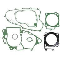 Engine Cylinder Stator Clutch Gasket Kit Set for Honda CRF450R 02 03 04 05 06