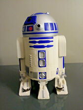 Star Wars Robot R2-D2 Figural Container Episode 1 Applause Lucasfilm Ltd. 1990s