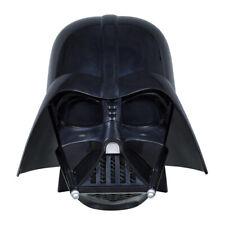 Hasbro (E0328EU4) - Star Wars Black Series - Casco de Darth Vader Playset - (5010993452187)