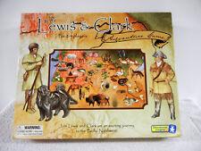Pres. Thomas Jefferson's Louisiana Purchase Game : Join Lewis & Clark Expedition