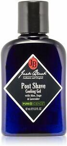 Post Shave Cooling Gel by Jack Black, 3.3 oz