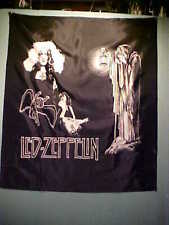 "Viontage Large (45"" x 39"") - Led Zeppelin - Wall Scarf Poster"