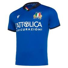 Italia Fir Rugby MACRON - Camiseta Oficial - Temporada 2019/20