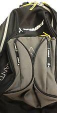 Volkl  Quantum Backpack  BLACK / YELLOW / WHITE