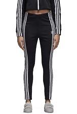 Adidas Track Pant Black DH2716 Womens M