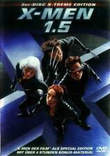 X-Men 1.5 (X-Treme Edition) [Special Edition] [2 DVDs] [DVD] [2000]