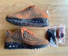 Nike Air Max 90 QS Mars Landing 3M Reflective CD0920-600 Men's Size 7.5