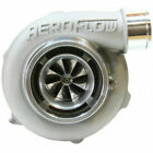 Aeroflow BOOSTED 5455 .83 Turbo 340-650HP Natural,V-Band Inlet/Exhaust Flanges
