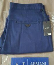 Chinos, Khakis ARMANI Regular Shorts for Men