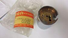 Suzuki PE250 nos carburetor throttle valve  1977-1978   13551-41640