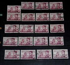 AUST BULK LOT 1966 $1.00  NAVIGATORS SERIES X 20    F/U
