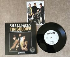 Small Faces - Tin Soldier - RSD 2012 Rare Mint Copy