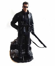 "McFarlane Toys Terminator Rise of Machines 12"" Figure with sound, Schwarzenegger"