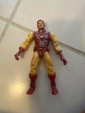 Marvel Universe 3.75 Iron Man Classic Action Figure