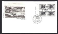 Canada    # 932 ULpb   WOOD STOVE      New 1983 Unaddressed