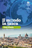 IL MONDO IN TASCA CITTA' D'ITALIA GIOCO DI CARTE SIGILLATO DISTR. ASMODEE