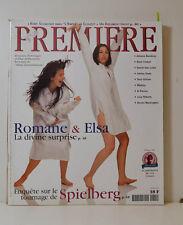 Premiere magazine 3/94 Antonio Banderas-Alain Chabat-Johnny Depp (p70)