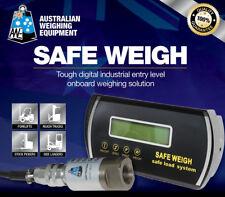 Safe Weigh Digital Forklift Scale
